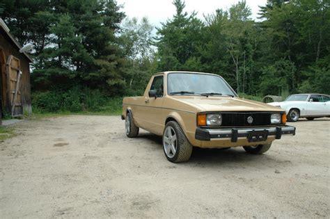 diesel cars for sale 1982 volkswagen rabbit pickup diesel german cars for