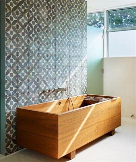 Diy Wood Bathtub by Unique Freestanding Bathtubs That Add Flair To Your Bathroom
