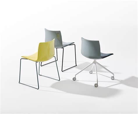 stuhl catifa 46 catifa 46 trestle fixed arper design furniture