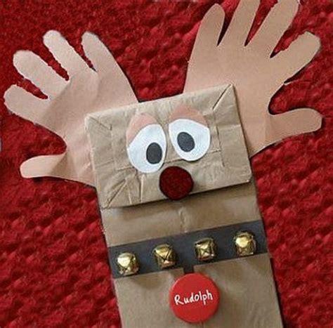 33 super cute reindeer craft ideas
