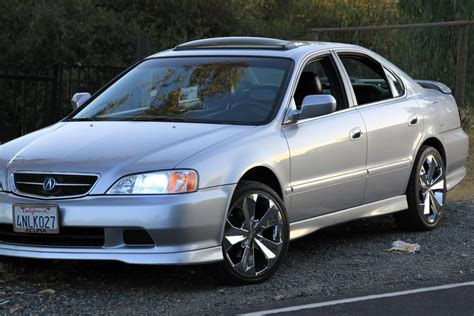 2000 Acura Tl Specs by Ikhansolider2 2000 Acura Tl Specs Photos Modification