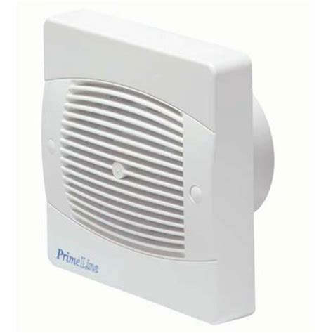 automatic extractor fan bathroom manrose primeline pef4040a 4 inch 100mm automatic