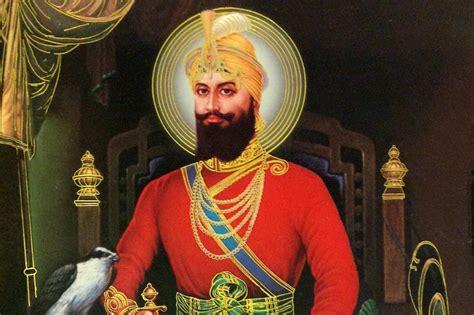 Shri Guru Gobind Singh Ji Essay In by All About Guru Gobind Singh
