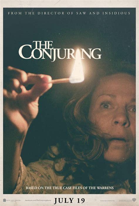 film insidious histoire the conjuring bande annonce et affiche du film d horreur