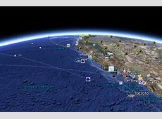 Google Earth 5 Maps Oceans M 3d Logo