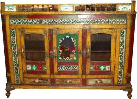 credenze indiane mobili etnici indiani arredamento etnico indonesiano
