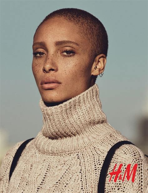 adwoa aboah for h amp m where different is the ultimate