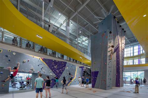 louisiana state university university recreation center hok