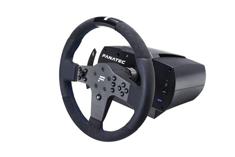volante fanatec test du volant fanatec csl elite racing wheel ps4 jvfrance