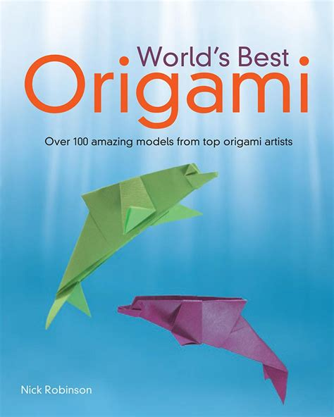 Origami Review - gift guide world s best origami review and