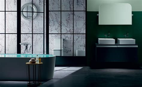 how to create the ultimate modern bathroom wallpaper