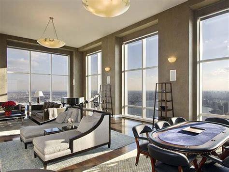 trump tower s luxurious 77b penthouse my modern met derek jeter s 20m ocean view penthouse in trump world