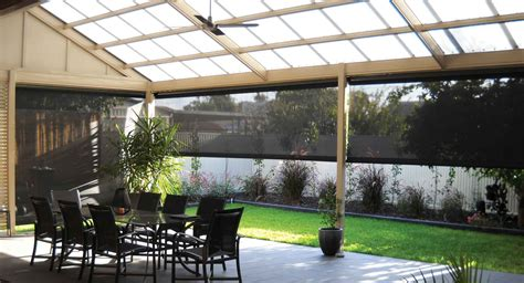 backyard blinds the best outdoor shade fabric for your blinds