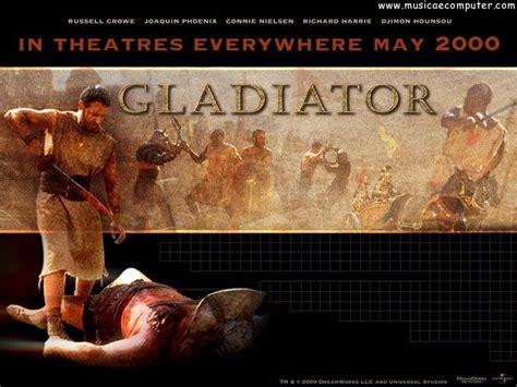 music film gladiator free download sfondi per il desktop film il gladiatore foto 2 31