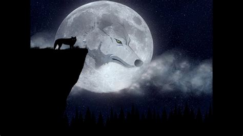 Wolf And Moon nightcore the wolf and the moon