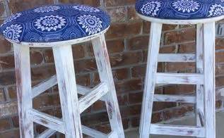 hometalk boring bar stools upcycled w bronze quot dipped boring bar stools upcycled w bronze quot dipped quot legs
