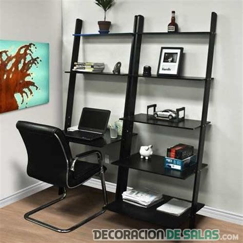 wall computer desk harvey norman salas modernas con escritorios integrados