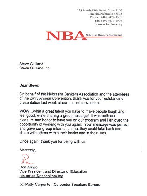 National Insurance Category Letter J Testimonials Steve Gilliland