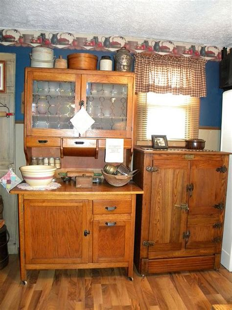 Pantry Vincennes In by 1905 Ideal Cabinet Company Vincennes Chest