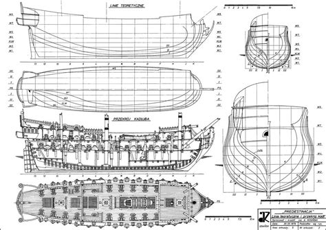 design a blueprint kedong pirate ship artistic development i 2014