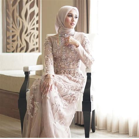 Jilbab Untuk Pesta model kebaya muslim pesta www pixshark images galleries with a bite