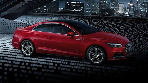 Bilder Audi A5 by Audi A5 Coup 233 Audi Uk