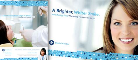 Dental Marketing Graphic Design For A Dental Practice Stocklayouts Blog Dental Postcards Templates
