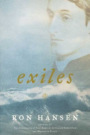 exiles books exiles by hansen reviews discussion bookclubs lists