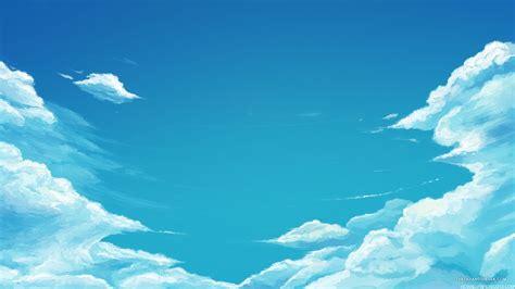 free sky wallpaper wallpapersafari