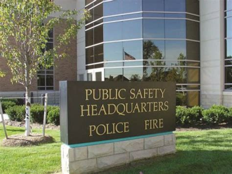 lajoy plymouth mi meier chief to lead canton safety