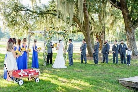 yulee wedding planners reviews for planners