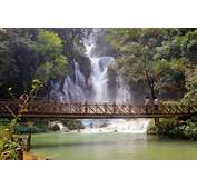 Pour Faire Au Laos Kuang Si Falls Luang Prabang
