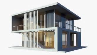 Lovell Beach House by 3d Modern Beach House Model