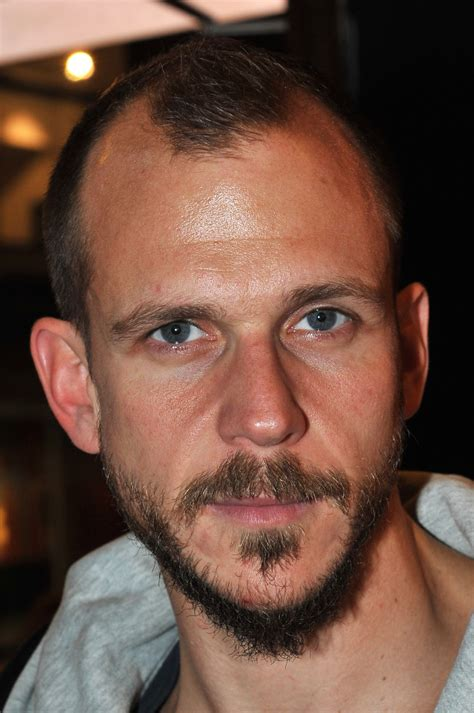 Swedish Style by Gustaf Skarsgard Pictures Videos And News Posh24