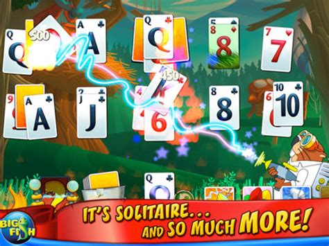 fairway solitaire blast new game that's a blast to play