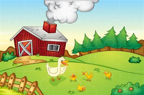 imagenes infantiles granja im 225 genes de granjas infantiles imagui