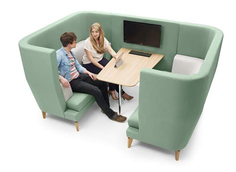 Funky Office Desk How Funky Office Furniture Can Improve Your Business Office Furniture News