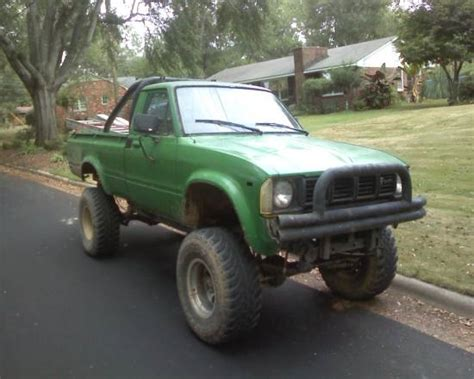 1980 toyota lifted 1980 custom 4x4 lifted vans autos post