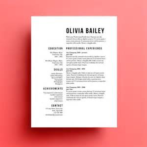 Resume Trends 2017 by 25 Best Ideas About Cover Letter Layout On Pinterest