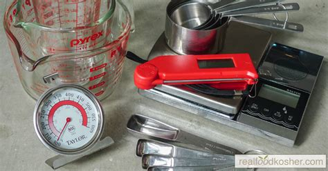 Kitchen Measuring Devices The Top 7 Measuring Tools Every Kitchen Needs Real Food