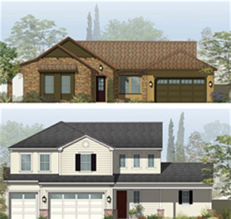 mccaffrey homes to build neighborhoods at the new