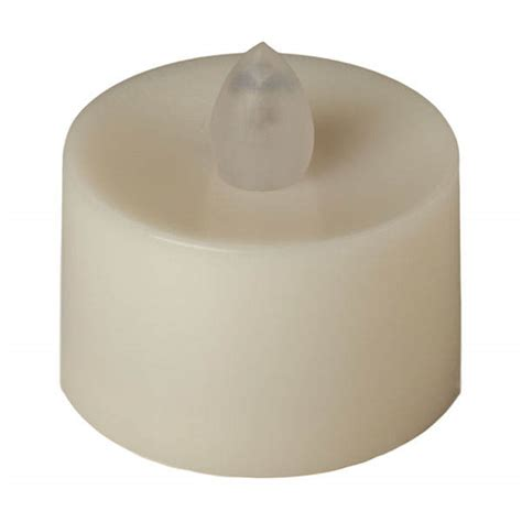 battery operated flickering lights flickering battery operated tea light candle warm white