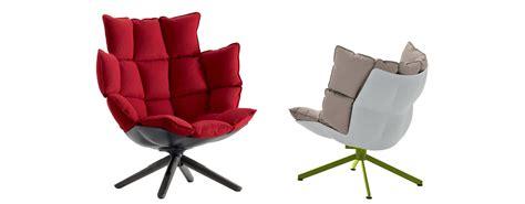 poltrona husk armchair husk b b italia design by urquiola
