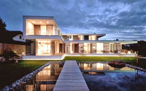 fachadas modernas de estilo contempor 225 neo fachadas estilo contemporaneo materiales y colores