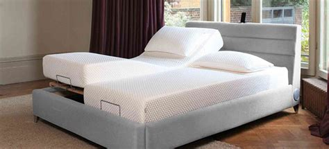 Adjustable Bed Electric Uk 0a by Adjustable Bed Sizes And Mattresses Which