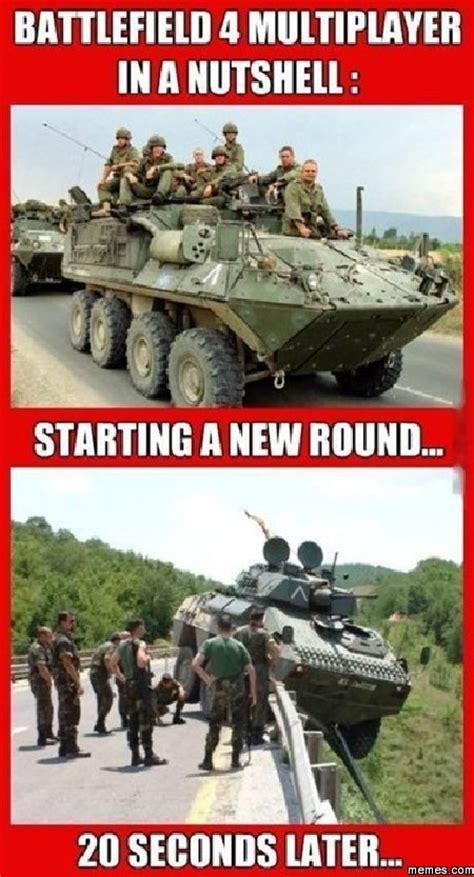 Battlefield Memes - battlefield 4 in a nutshell memes com