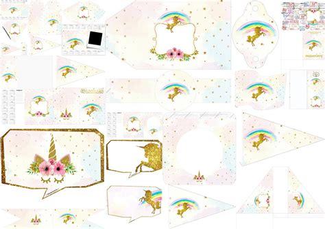 descargar imagenes de unicornios gratis fiesta de unicornios imprimibles gratis para fiestas