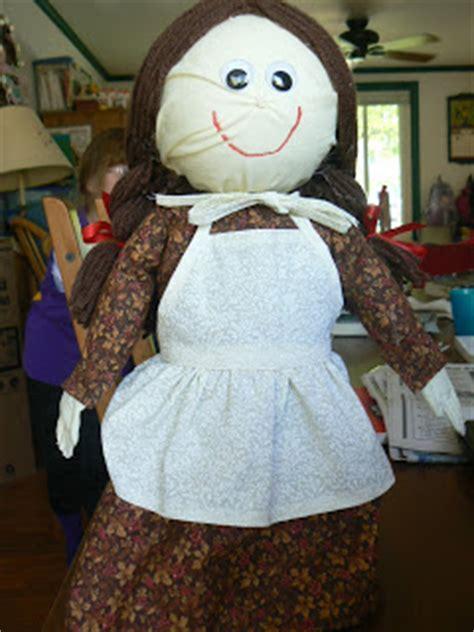biography bottle head dolls fairworthy laura ingalls wilder