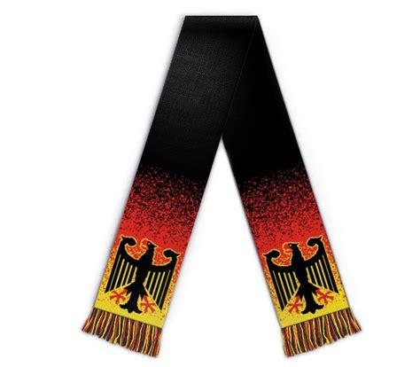 soccer team scarf germany wildemasche