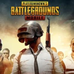 'playerunknown's battlegrounds mobile' now available in